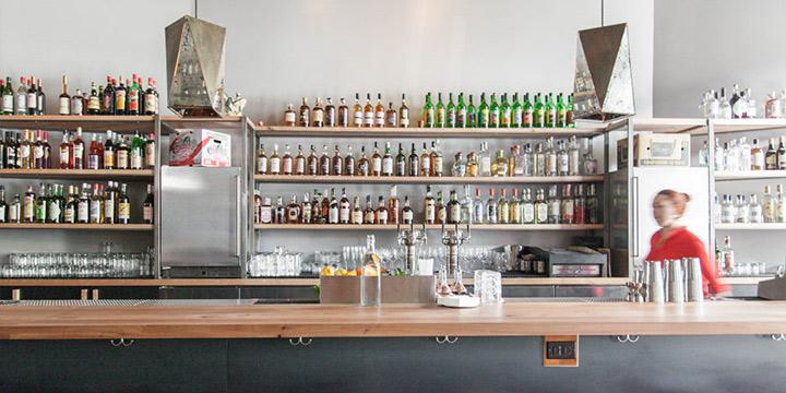 Photo of ABV restaurant