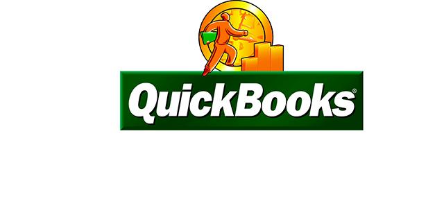 Illustration of QuickBooks logo